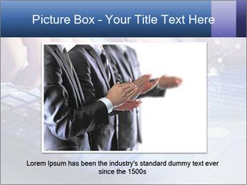 0000076153 PowerPoint Templates - Slide 16