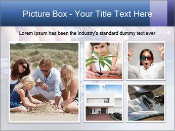 0000076153 PowerPoint Templates - Slide 19