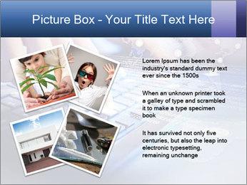 0000076153 PowerPoint Templates - Slide 23