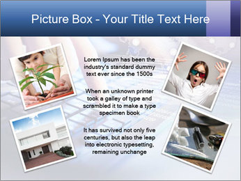 0000076153 PowerPoint Templates - Slide 24