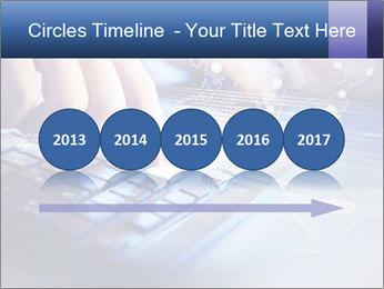 0000076153 PowerPoint Templates - Slide 29