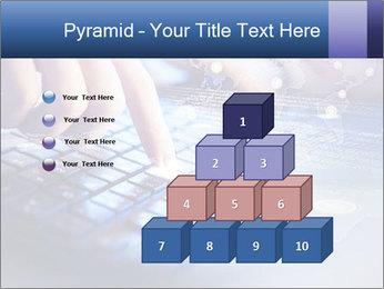 0000076153 PowerPoint Templates - Slide 31