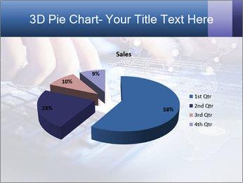 0000076153 PowerPoint Templates - Slide 35
