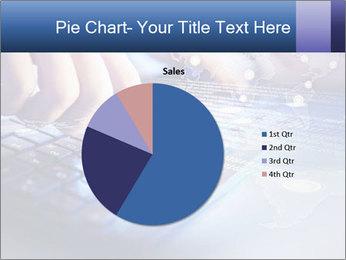 0000076153 PowerPoint Templates - Slide 36