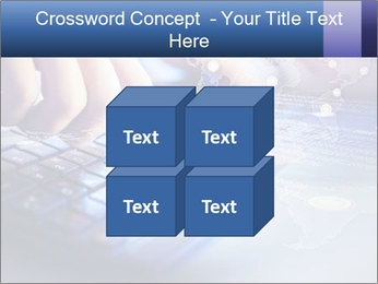 0000076153 PowerPoint Templates - Slide 39