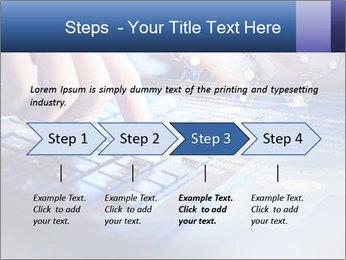 0000076153 PowerPoint Templates - Slide 4