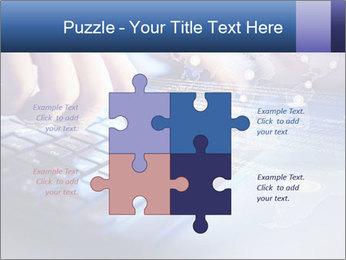 0000076153 PowerPoint Templates - Slide 43