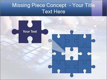 0000076153 PowerPoint Templates - Slide 45