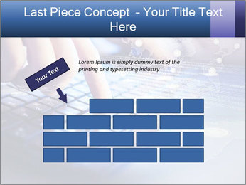 0000076153 PowerPoint Templates - Slide 46