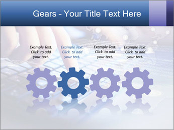 0000076153 PowerPoint Templates - Slide 48