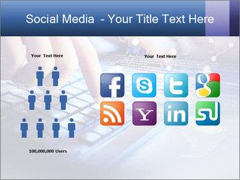 0000076153 PowerPoint Templates - Slide 5