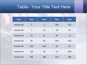 0000076153 PowerPoint Templates - Slide 55
