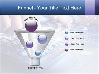 0000076153 PowerPoint Templates - Slide 63