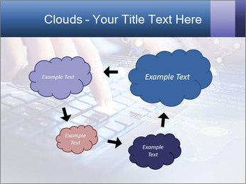 0000076153 PowerPoint Templates - Slide 72