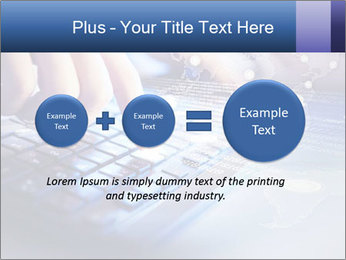 0000076153 PowerPoint Templates - Slide 75