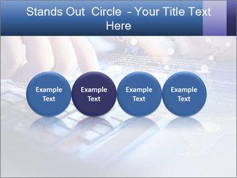 0000076153 PowerPoint Templates - Slide 76