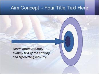 0000076153 PowerPoint Templates - Slide 83