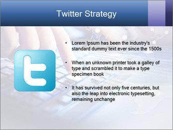 0000076153 PowerPoint Templates - Slide 9