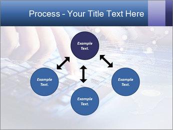 0000076153 PowerPoint Templates - Slide 91