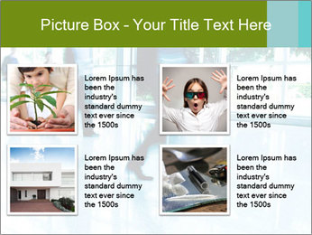 0000076154 PowerPoint Template - Slide 14