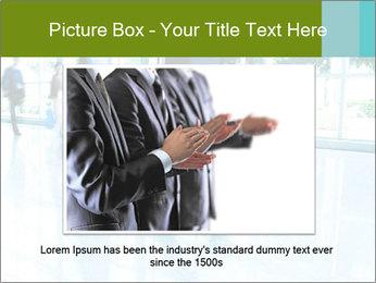 0000076154 PowerPoint Templates - Slide 16