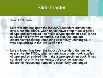 0000076154 PowerPoint Templates - Slide 2