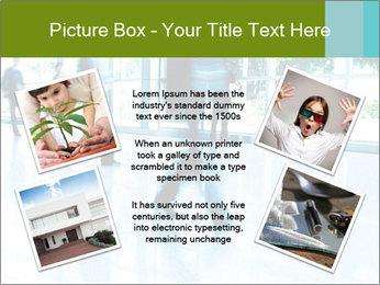 0000076154 PowerPoint Templates - Slide 24