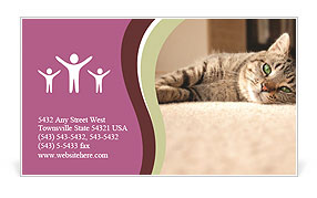 0000076155 Business Card Templates