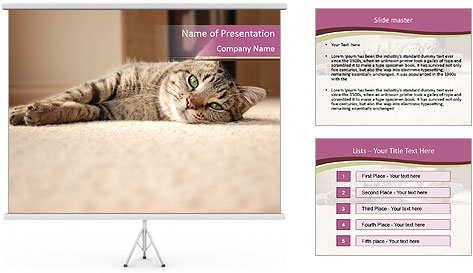 0000076155 PowerPoint Template