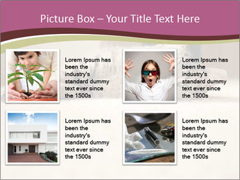 0000076155 PowerPoint Template - Slide 14