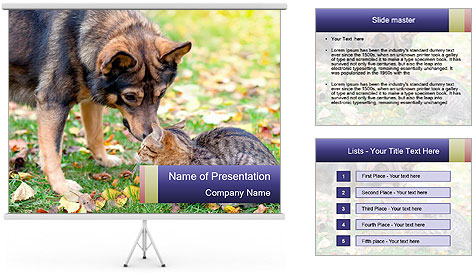 0000076156 PowerPoint Template