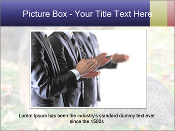 0000076156 PowerPoint Template - Slide 16