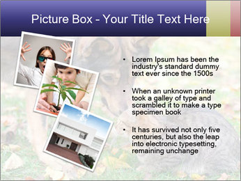 0000076156 PowerPoint Template - Slide 17