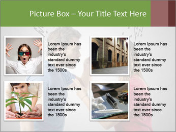 0000076157 PowerPoint Templates - Slide 14