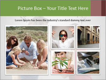 0000076157 PowerPoint Templates - Slide 19