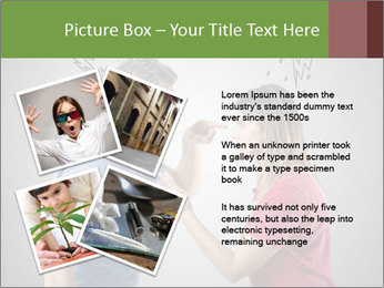 0000076157 PowerPoint Templates - Slide 23