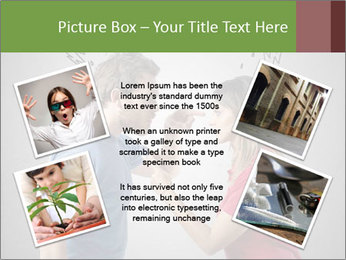 0000076157 PowerPoint Templates - Slide 24