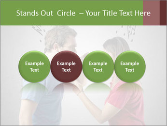 0000076157 PowerPoint Templates - Slide 76