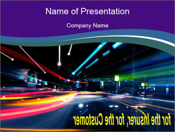 0000076158 PowerPoint Template - Slide 1