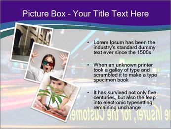 0000076158 PowerPoint Template - Slide 17