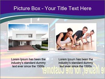 0000076158 PowerPoint Template - Slide 18