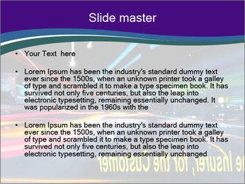 0000076158 PowerPoint Template - Slide 2