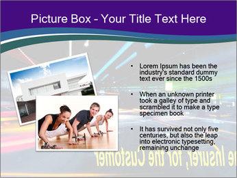 0000076158 PowerPoint Template - Slide 20