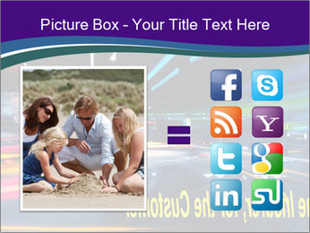 0000076158 PowerPoint Template - Slide 21