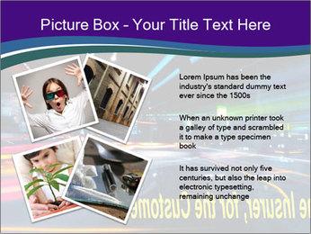 0000076158 PowerPoint Template - Slide 23