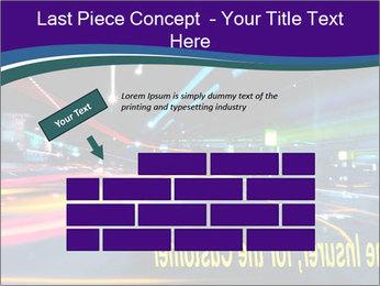 0000076158 PowerPoint Template - Slide 46