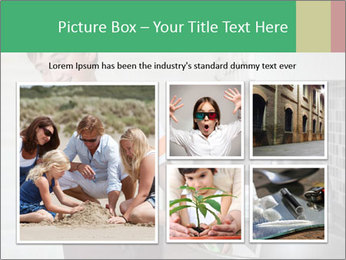 0000076159 PowerPoint Templates - Slide 19