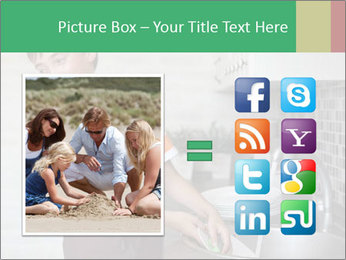 0000076159 PowerPoint Templates - Slide 21