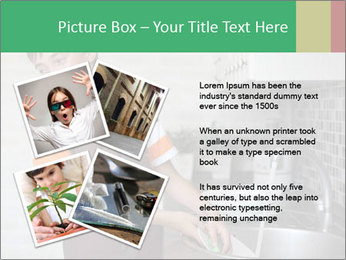 0000076159 PowerPoint Templates - Slide 23