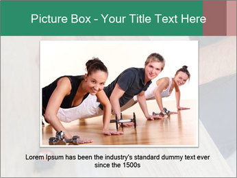 0000076160 PowerPoint Templates - Slide 16
